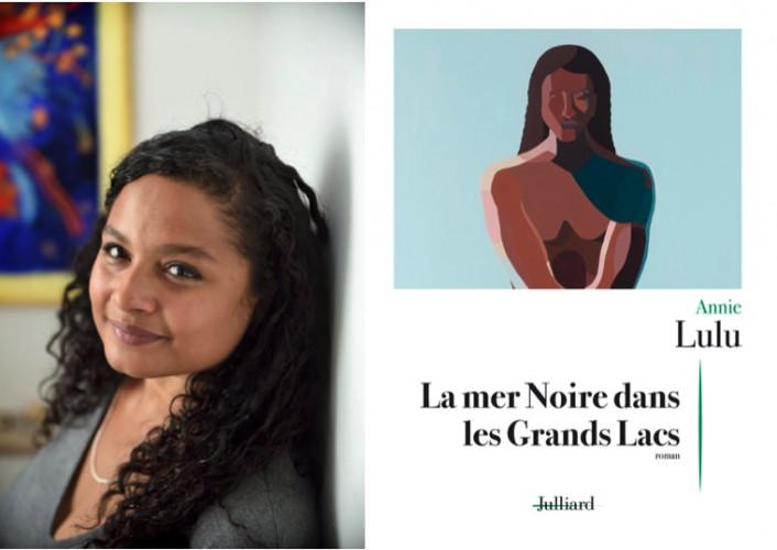 16e Edition du Prix Senghor : Annie Lulu saluée pour La mer noire dans les grands lacs