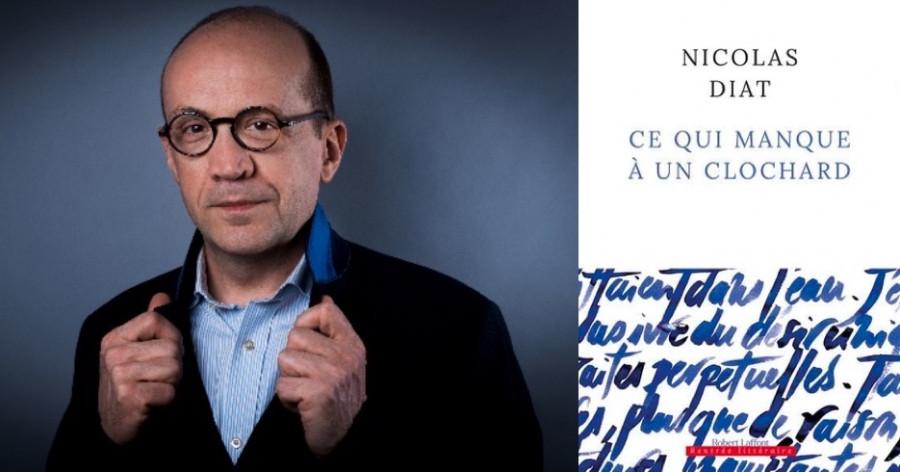Le Prix Georges Brassens 2021 attribué à Nicolas Diat