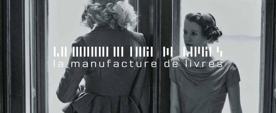 La Manufacture de livres recrute Flora Moricet comme attachée de presse