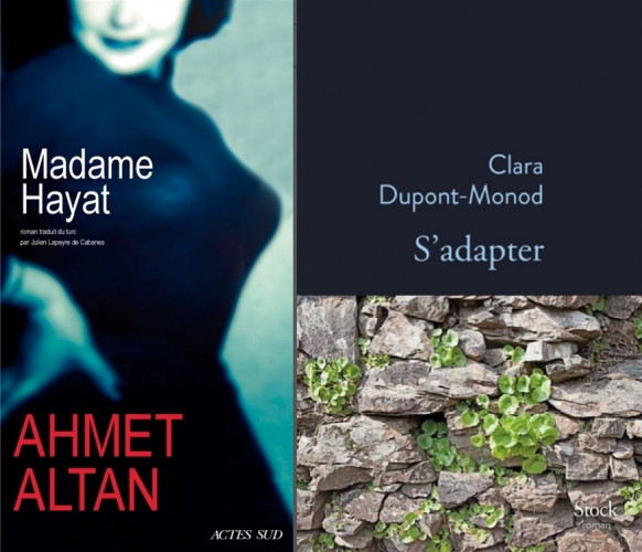 Clara Dupont-Monod, prix Femina 2021, Ahmet Altan Femina étranger