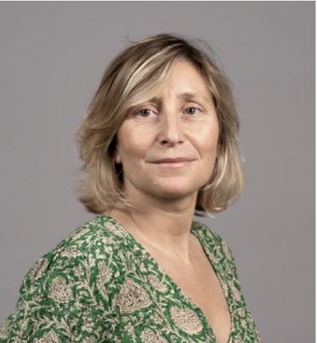 Caroline Lamoulie devient directriceéditoriale d'HarperCollins