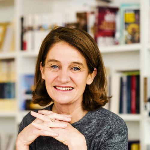 Directrice générale de Points : Cécile Boyer-Runge d'Editis à Seuil, destin connu