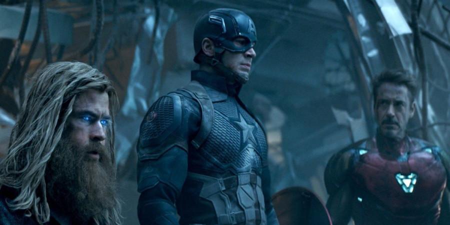 Avengers : Marvel en justice pour ne pas partager ses milliards