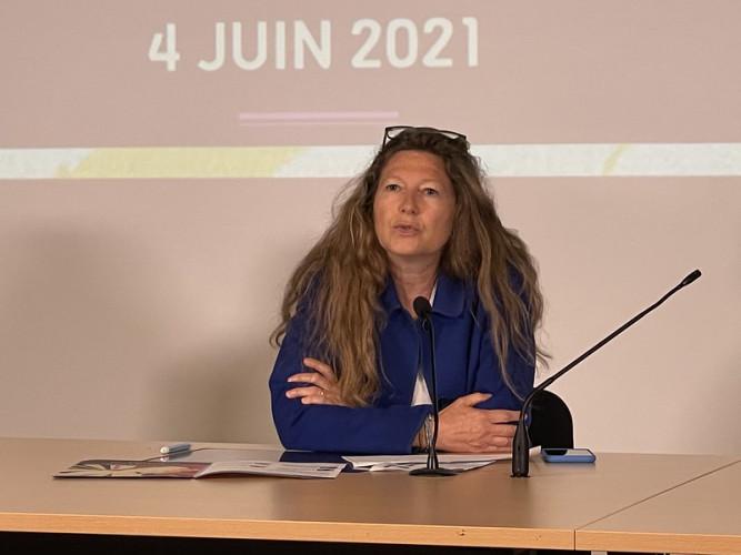 Troisième mandat pour Christine Carrier, reconduite à la tête de la Bpi