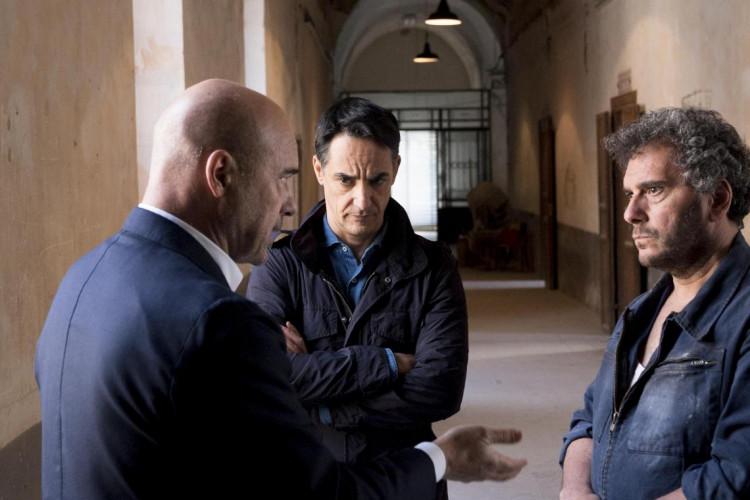 Deux nouvelles enquêtes du Commissaire Montalbano sur France 3