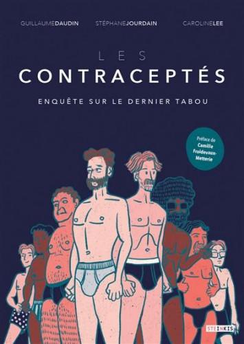 Les contraceptés : des spermatozoïdes et des hommes
