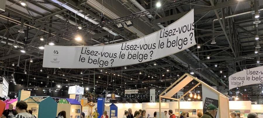 Pour une littérature belge à dimension internationale