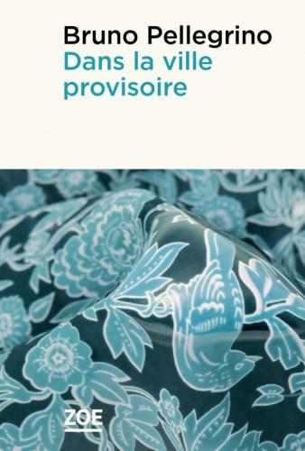 Bruno Pellegrino lauréat du premier Prix Paysages écrits