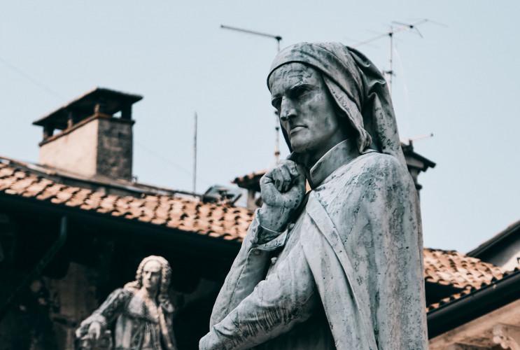 """""""Dante, terzine from the world"""" : une vidéo-lecture multilingue de La Divine Comédie"""