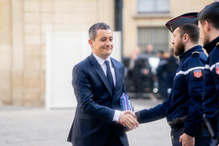 Un éditeur d'Ariège accusé de liens avec le djihadisme : Darmanin intervient