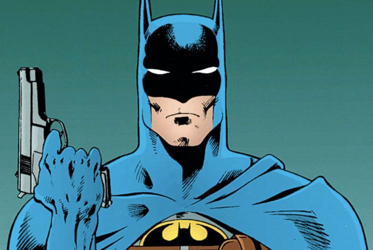 Censure? Une scène de sexe oral entre Batman et Catwoman supprimée de la série Harley Quinn