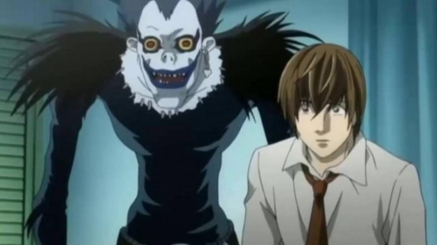 Death Note censuré en Russie, pour violence excessive...