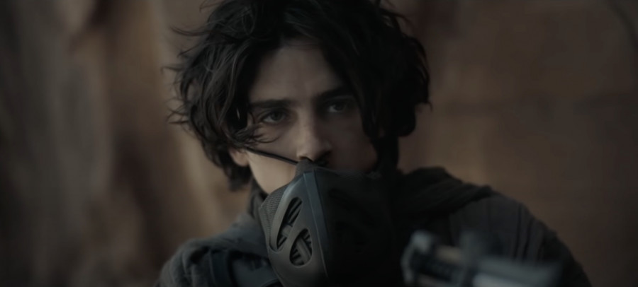 Dune, le film : nouvelle incursion dans l'adaptation de Villeneuve