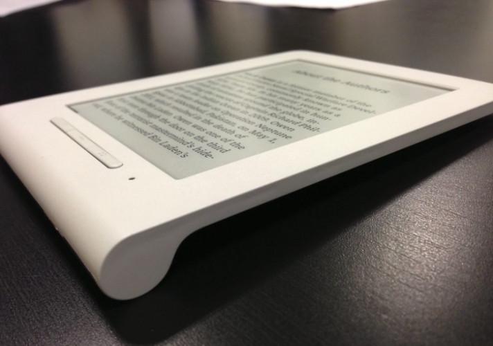 Histoire de l'ebook #5 - Les premières liseuses
