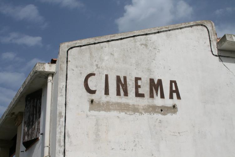 5 auteurs pour des résidences d'écritures cinématographiques