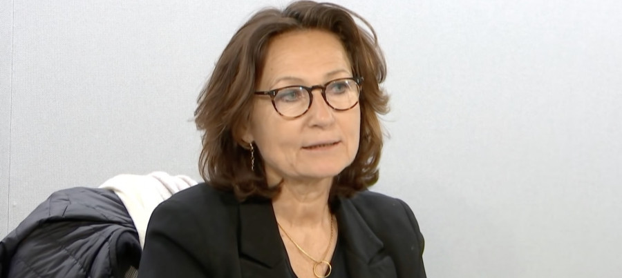 Elisabeth Tanner réélue à la tête duSyndicat français des agents artistiques et littéraires
