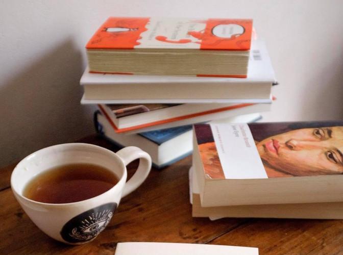 Librairie, café et salon de thé : Emma's Bookshop arrive à Clermont-Ferrand