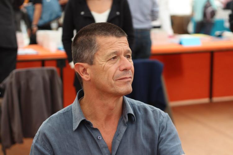 Emmanuel Carrère, lauréat du prix espagnol Princesse des Asturies 2021