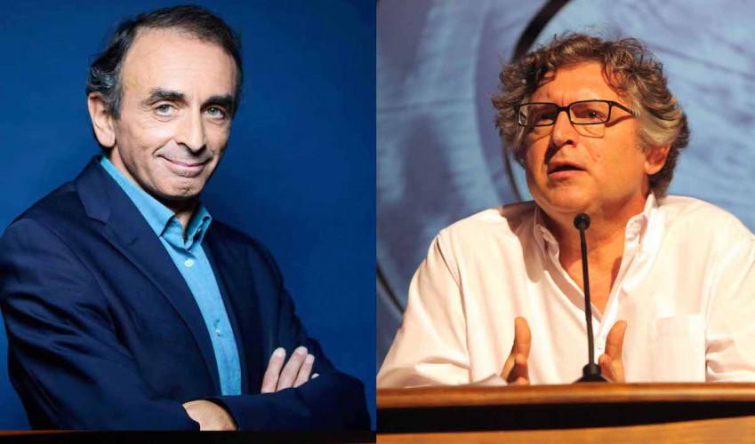 Présidentielles 2022 : Onfray et Zemmour, spin doctors du candidat de Villiers