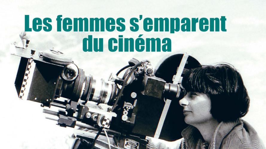 Paris : Les femmes s'emparent du cinéma, sur les grilles de l'Hôtel de Ville