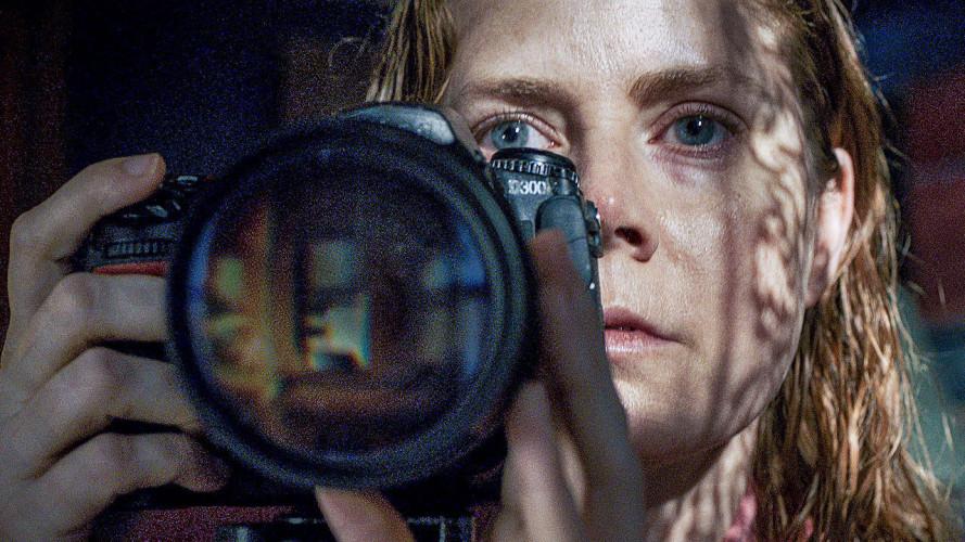 La Femme à la fenêtre, d'après le livre d'AJ Finn : bande-annonce