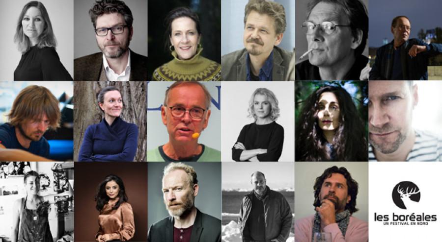 Le festival Les Boréales dévoile une première liste d'invités pour 2021