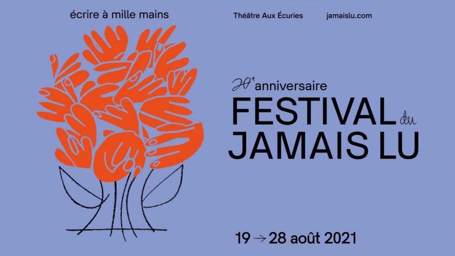 Le Festival du Jamais Lu, célébration de la dramaturgie