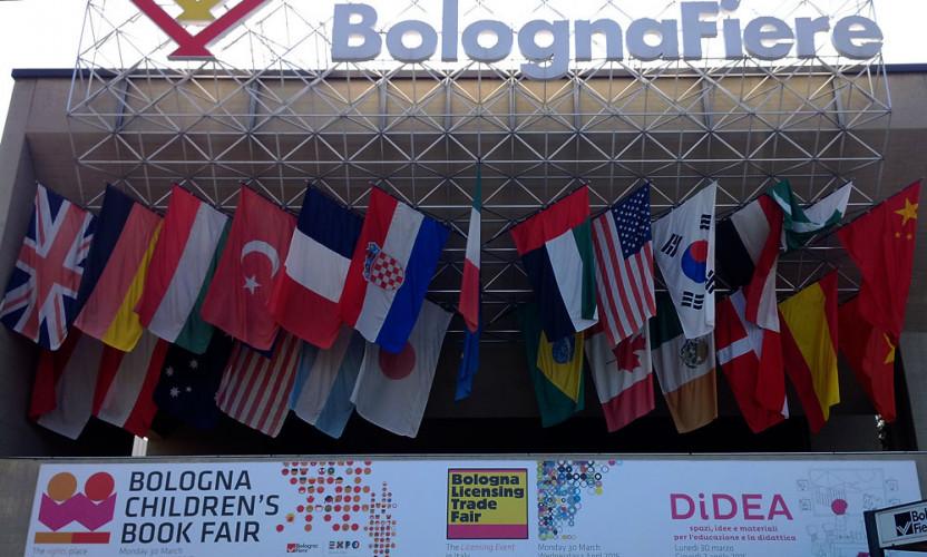 La Foire jeunesse de Bologne, de nouveau numérique pour 2021