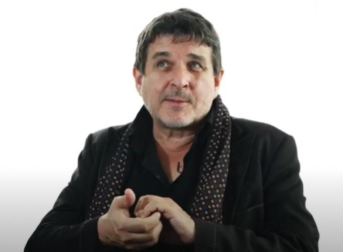 Frédéric Pajak lauréat du Grand Prix suisse de littérature