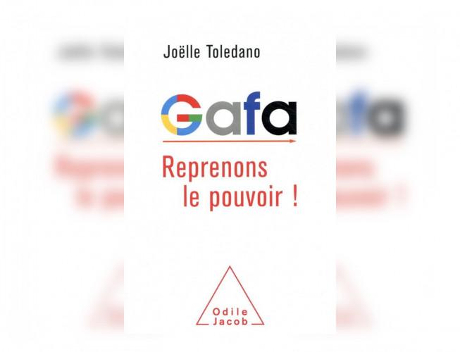 Joëlle Toledano reçoit le Prix du livre d'Économie 2020