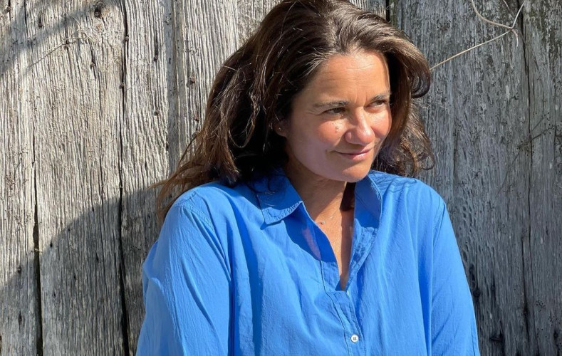 Géraldine Dalban Moreynas rejoint Albin Michel