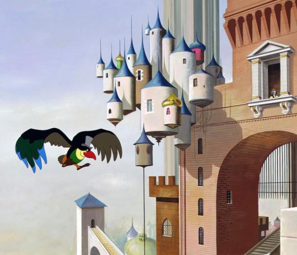Ghibli et la France, une histoire d'amour animée