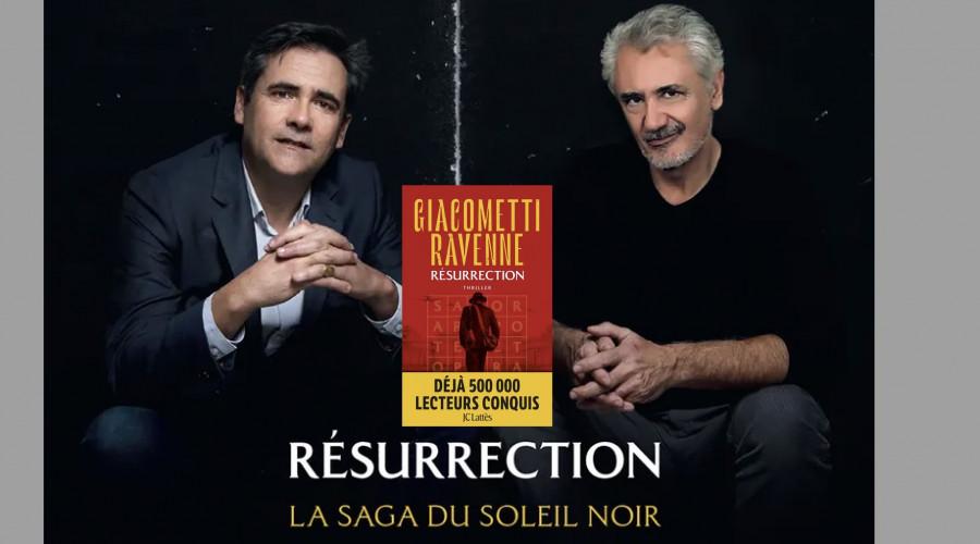 """Giacometti & Ravenne : """"On méconnaît la fascination des nazis pour l'ésotérisme"""""""