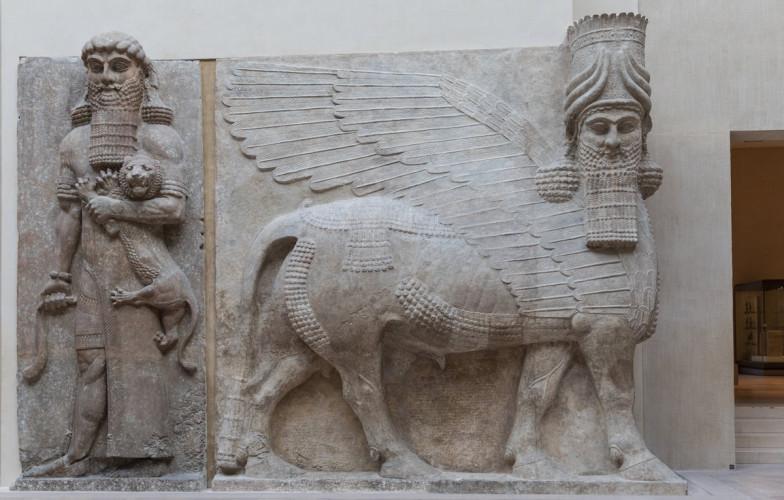 La tablette de Gilgamesh volée enfin rendue à l'Irak