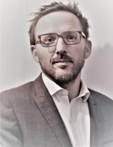 Grégorie Lartigot, nouveau directeur général de la FFRandonnée