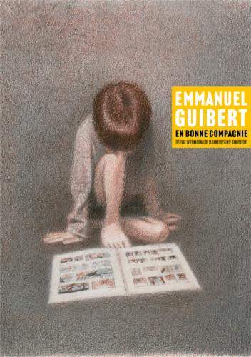 L'exposition Emmanuel Guibert en bonne compagnie au Musée d'Angoulême