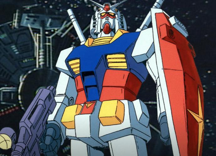 Un film Gundam arrive bientôt sur Netflix, écrit parBrian K. Vaughan