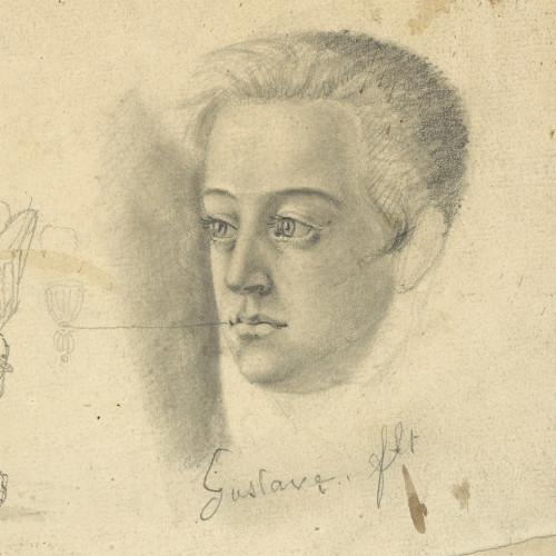 Exposition : Dans l'intimité de Gustave Flaubert, à Rouen