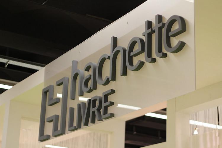 Lisimachio, le PDG de Hachette Livre qui voulut racheter Amazon