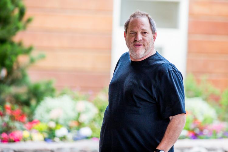 HBO et Ronan Farrow: une série documentaire reprend l'enquête sur Harvey Weinstein