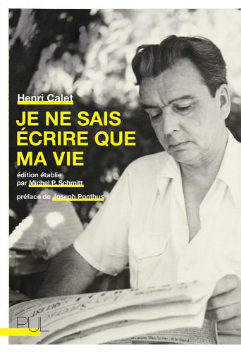 """L'hommage de Joseph Ponthus à Henri Calet, illustre """"maître oublié"""""""