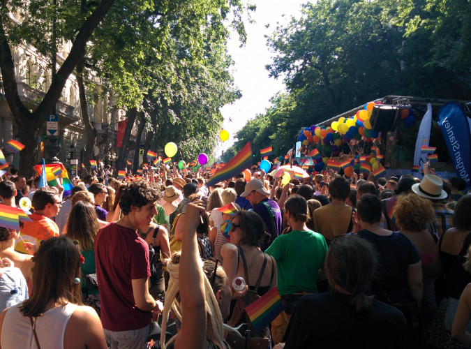Hongrie : Proust, Shakespeare, Rimbaud, interdits par une loi homophobe