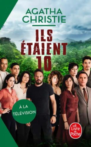 La série Ils étaient dix, d'après Agatha Christie, bientôt diffusée sur M6