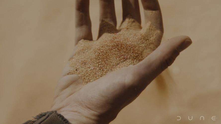 Dune, le film : mais où tamis le sable ?