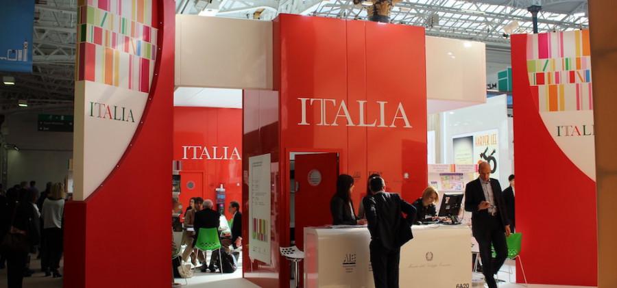 Prévision de croissance à deux chiffres en 2021 pour l'édition italienne
