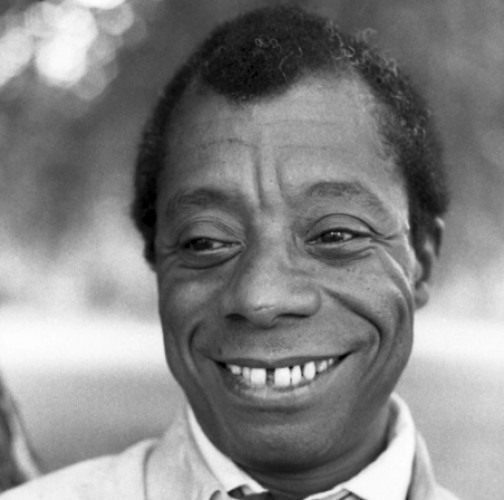 Paris : une médiathèque portera le nom de James Baldwin