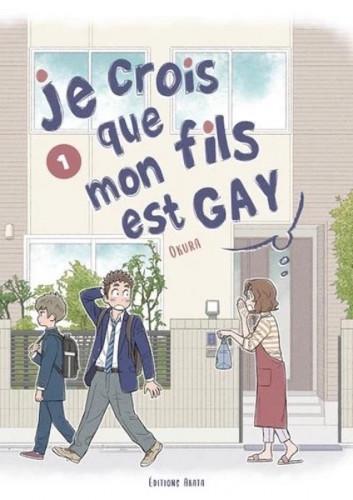 Je crois que mon fils est gay : votre dose de sérotonine et d'inclusivité