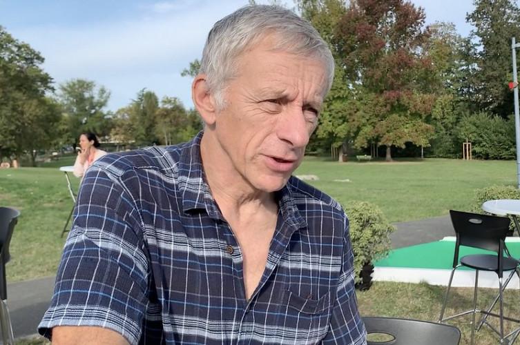 Jean-Christophe Rufin nommé membre du conseil de l'ordre des Arts et des Lettres