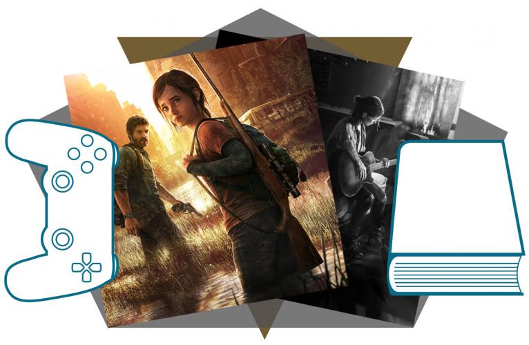 Jeu vidéo, livre idéal #3 : The Last of Us