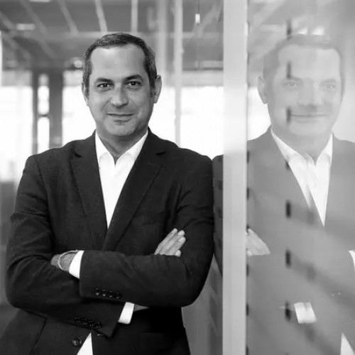 Julien Peyrafitte devient directeur commercial France de Fnac Darty